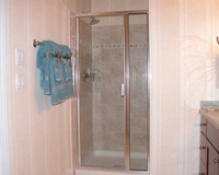 Stall Shower Enclosure